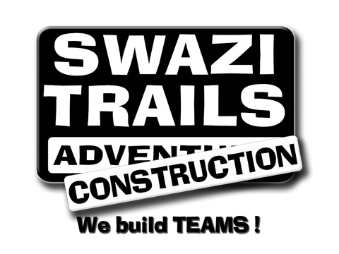 Swazi Trails Construction - we build teams