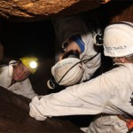 Pioneers of Adventure Caving