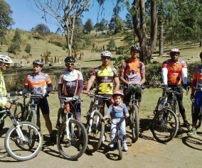 MTB swazi trails